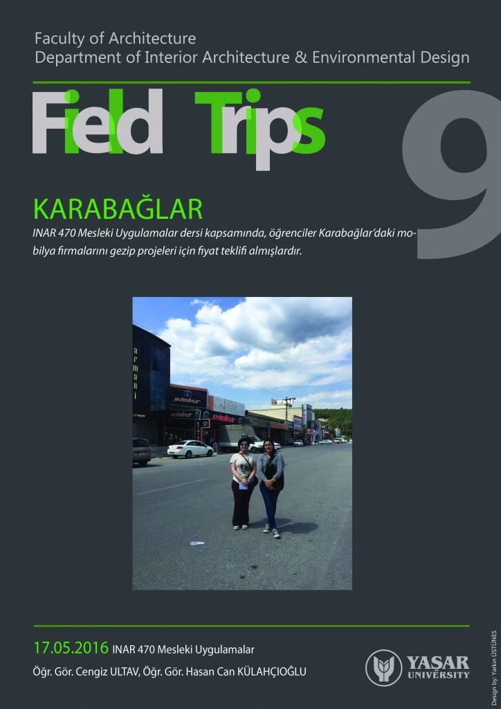 FIELD TRIPS8