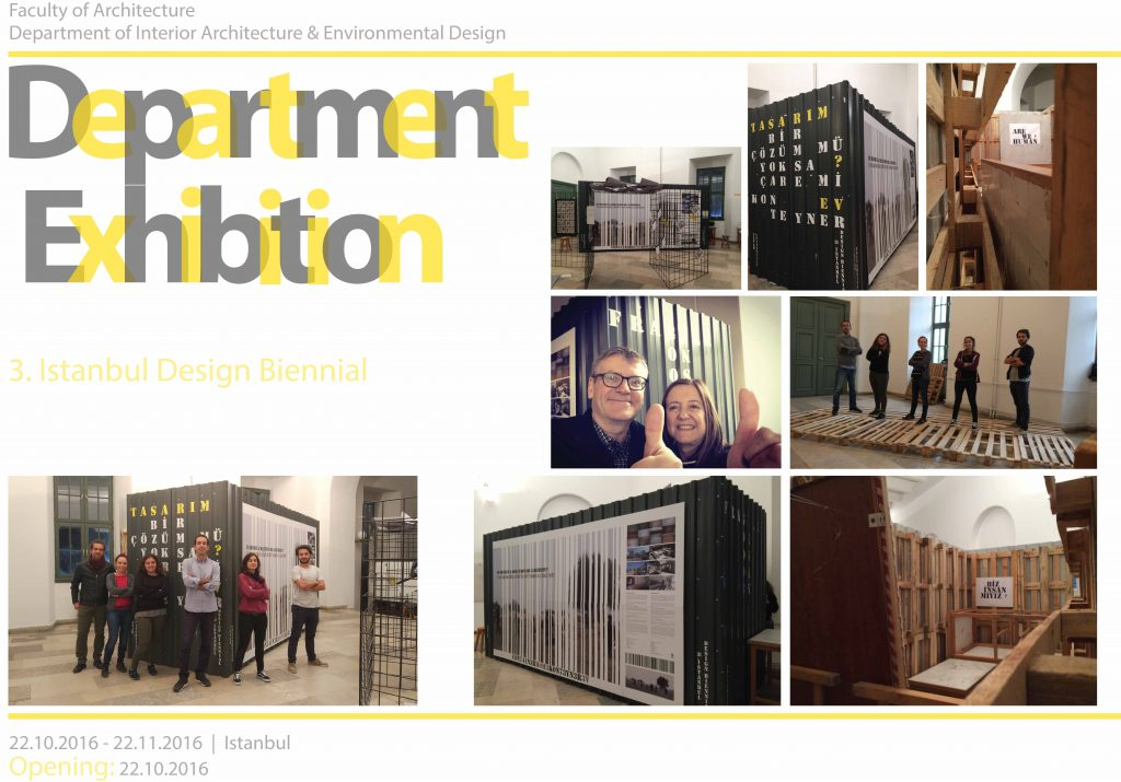 istanbul design biennial